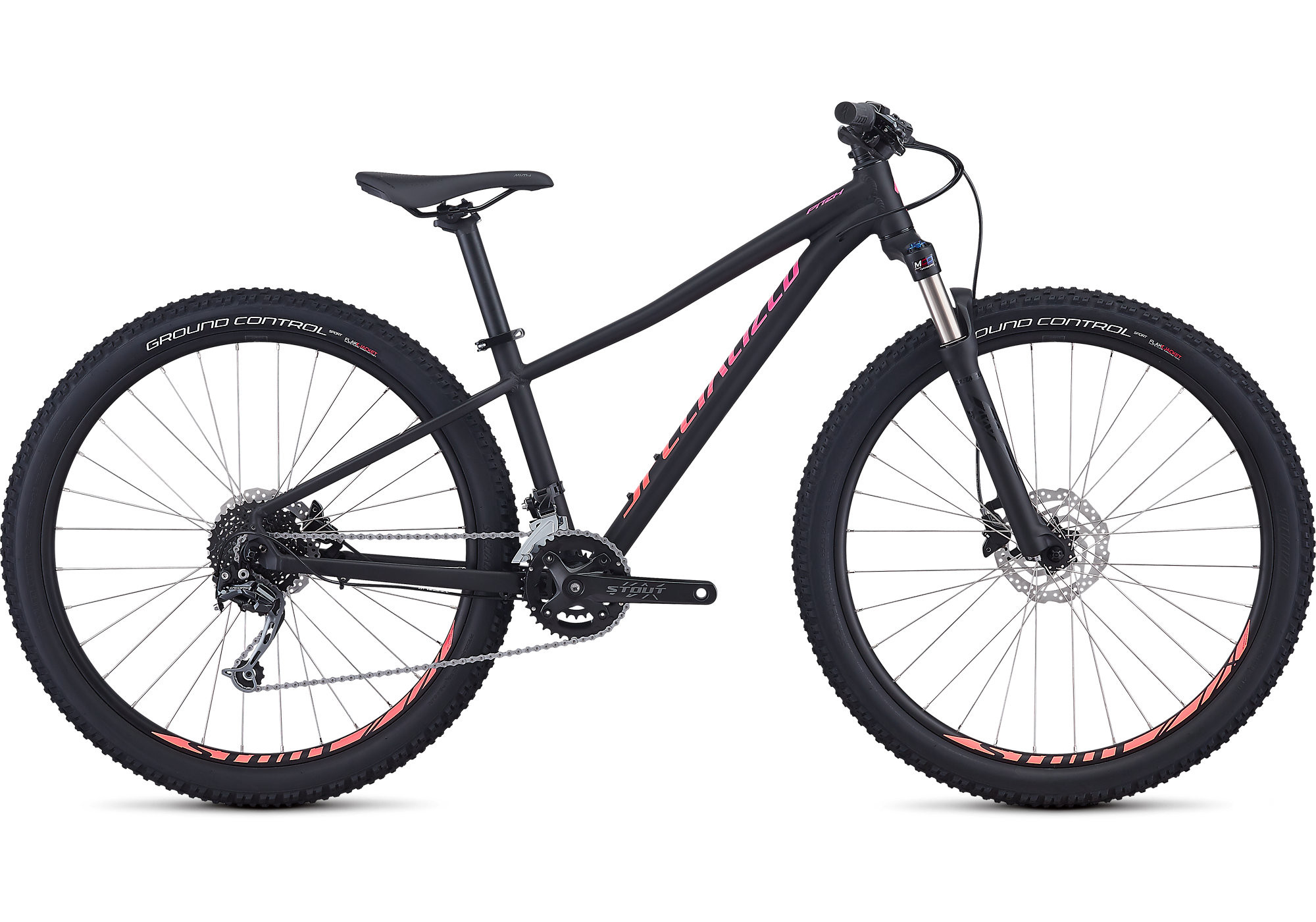 SPECIALIZED PITCH WMN EXPERT 2019