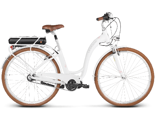 Rower Le Grand ELILLE 3 2019